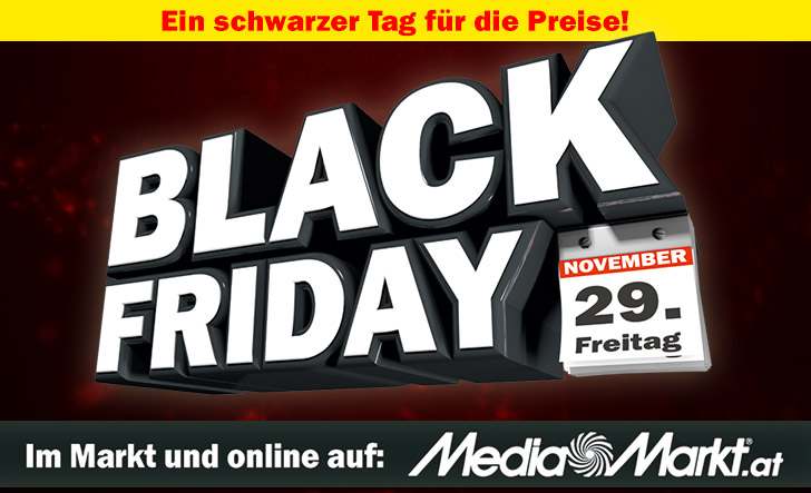 Balck Friday Media Markt