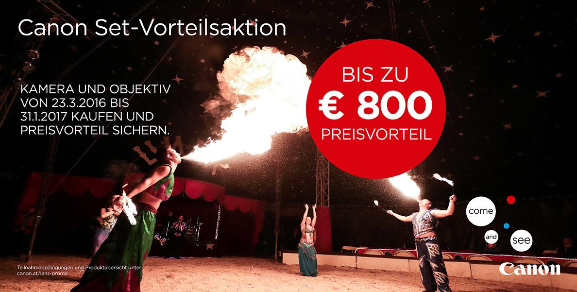 Mit canon kameras bis zu 800 euro sparen for Wohnlandschaft bis 800 euro