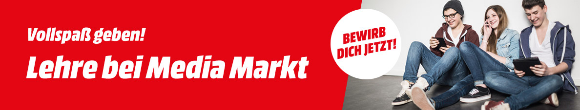 jobs bei media markt. Black Bedroom Furniture Sets. Home Design Ideas